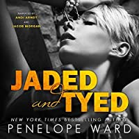 Jaded and Tyed (Forbidden Romance, #2.5)