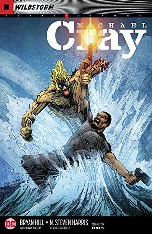 The Wild Storm: Michael Cray (2017-) #6