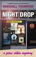 Night Drop (The Pinx Video Mysteries)