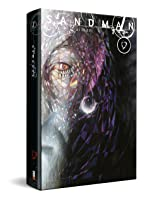 Sandman: Edición deluxe vol. 1