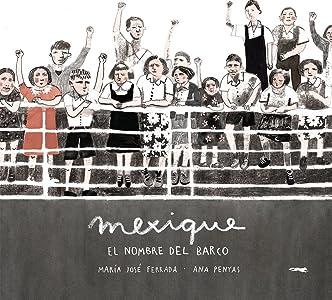 Mexique: el nombre del barco