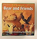 The Complete Bear and Friends Collection: Featuring 8 Bestselling Board Books
