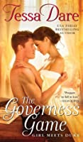 The Governess Game (Girl Meets Duke, #2)