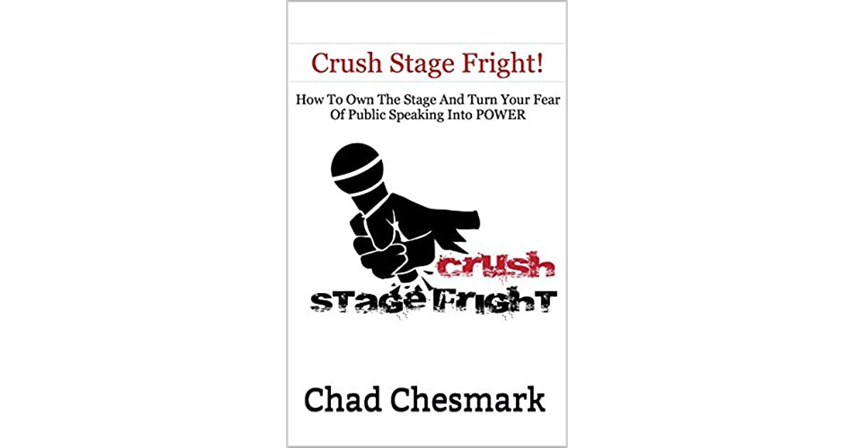 Image result for Public Speaking Books: Stage Fight