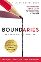 Boundaries: When to Say Yes, How to Say No to Take Control of Your Life
