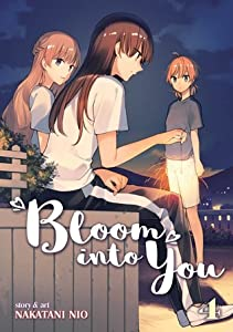 Bloom into You, Vol. 4