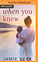 When You Knew (The Cabots, #3)