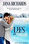 Lies and Solace (Love at Solace Lake #1)