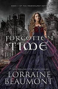 Forgotten Time (Ravenhurst #1)