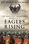 Eagles Rising (Augustus #1-2)