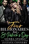 Four Billionaires for St. Patrick's Day