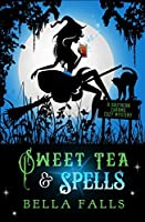 Sweet Tea & Spells (Southern Charms Mystery #3)