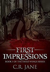 First Impressions (Fated Wings, #1)
