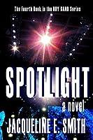 Spotlight (Boy Band #4)