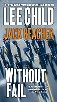 Without Fail (Jack Reacher, #6)