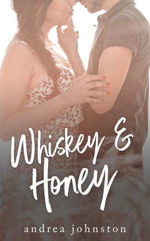 Whiskey & Honey (Country Road #1)