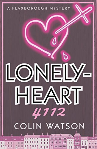 Lonelyheart 4122 Colin Watson