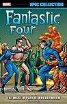 Fantastic Four Ep...