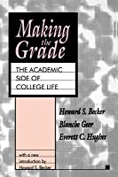 Making the Grade: The Academic Side of College Life