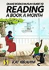 QUAKE Books Muslim Guide to Reading a Book a Month