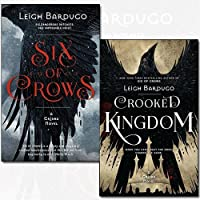 Six of Crows / Crooked Kingdom #1-2