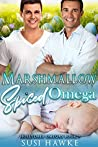 Marshmallow Spiced Omega (The Hollydale Omegas #7)