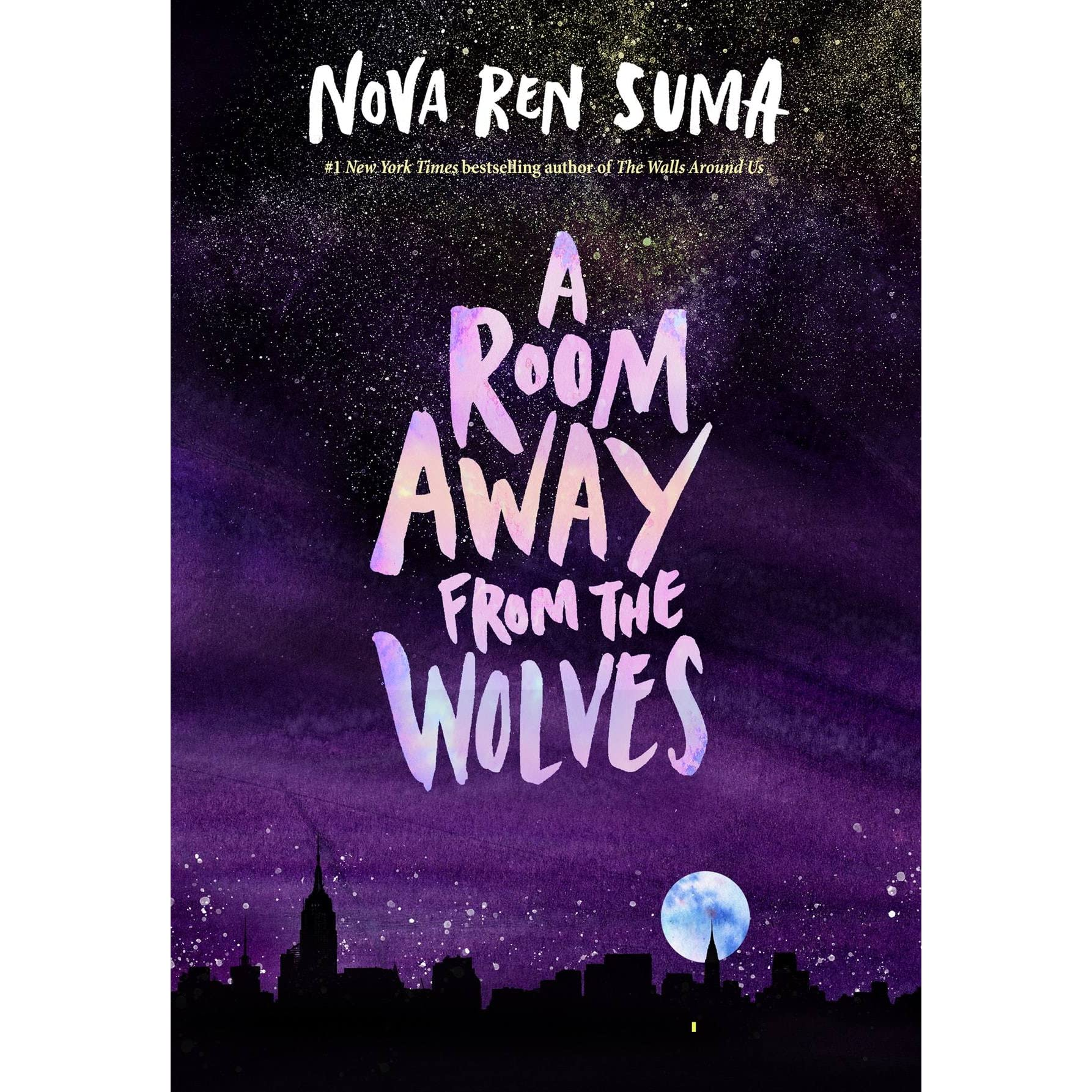 Image result for room away from the wolves cover