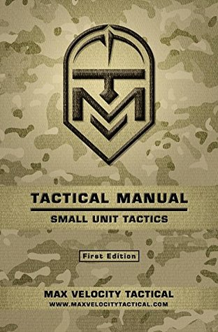 Tactical Manual by Max Alexander