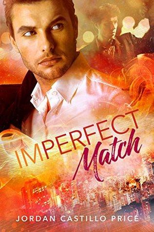 Imperfect Match - Jordan Castillo Price