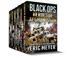 Black Ops - Heroes of Afghanistan: Box Set