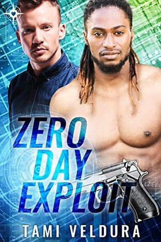 Zero Day Exploit (The Robin Hood Job, #1)