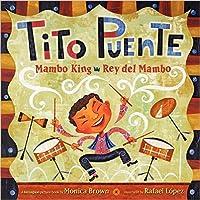 Tito Puente - Mambo King / Rey del Mambo