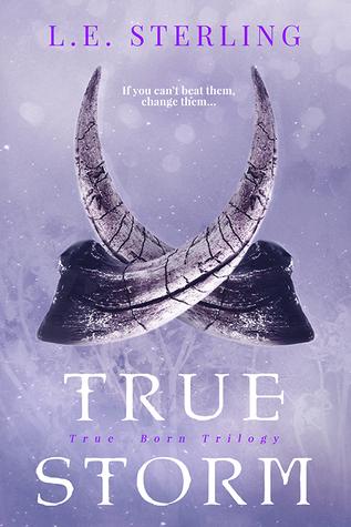 True Storm (True Born Trilogy #3)