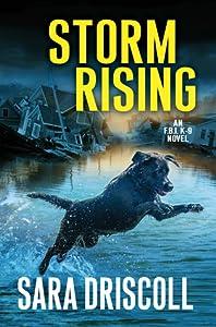 Storm Rising (FBI K-9, #3)