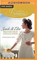 Sarah M. Eden British Isles Collection: Six Historical Romance Novellas
