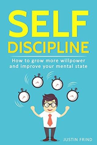 Improve willpower to ways Top 10