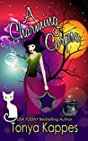 A Charming Corpse (Magical Cures Mystery #11)