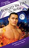 Forged in Fire (Asheville Arcana, #2)