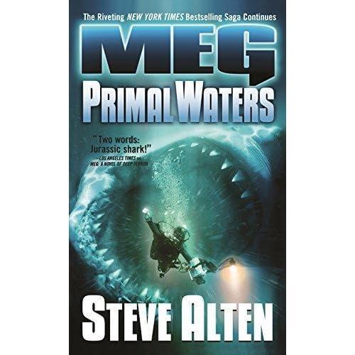 meg primal waters audiobook