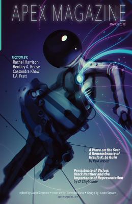 Apex Magazine Issue 106 by Jason Sizemore