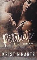 Retaliate (Vigilante Justice #2)