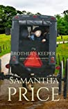 My Brother's Keeper (Amish Misfits #7)