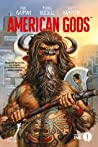 American Gods. 1 by Neil Gaiman