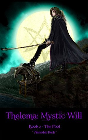 Thelema by Marushia Dark