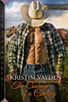 The Courage of a Cowboy (Elk Heights Ranch Book 2)