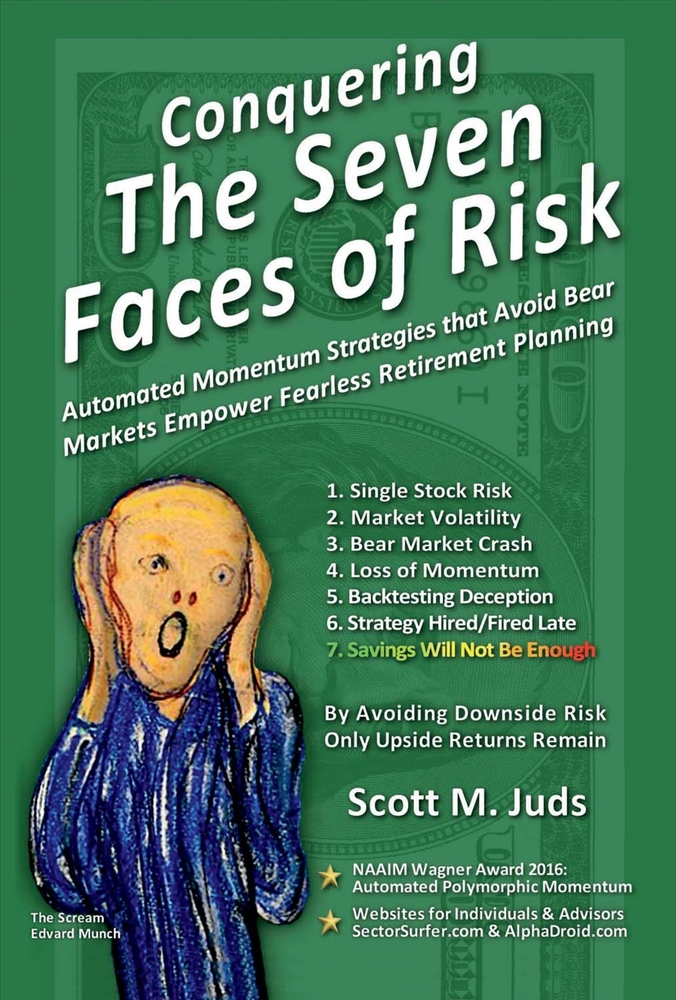 conquering the seven faces of risk