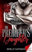 The Preacher's Daughter (Rough Riders MC Book 1)