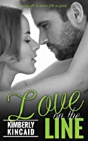 Love On the Line (The Line series) (Volume 1)