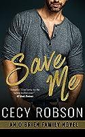 Save Me (O'Brien Family, #5)