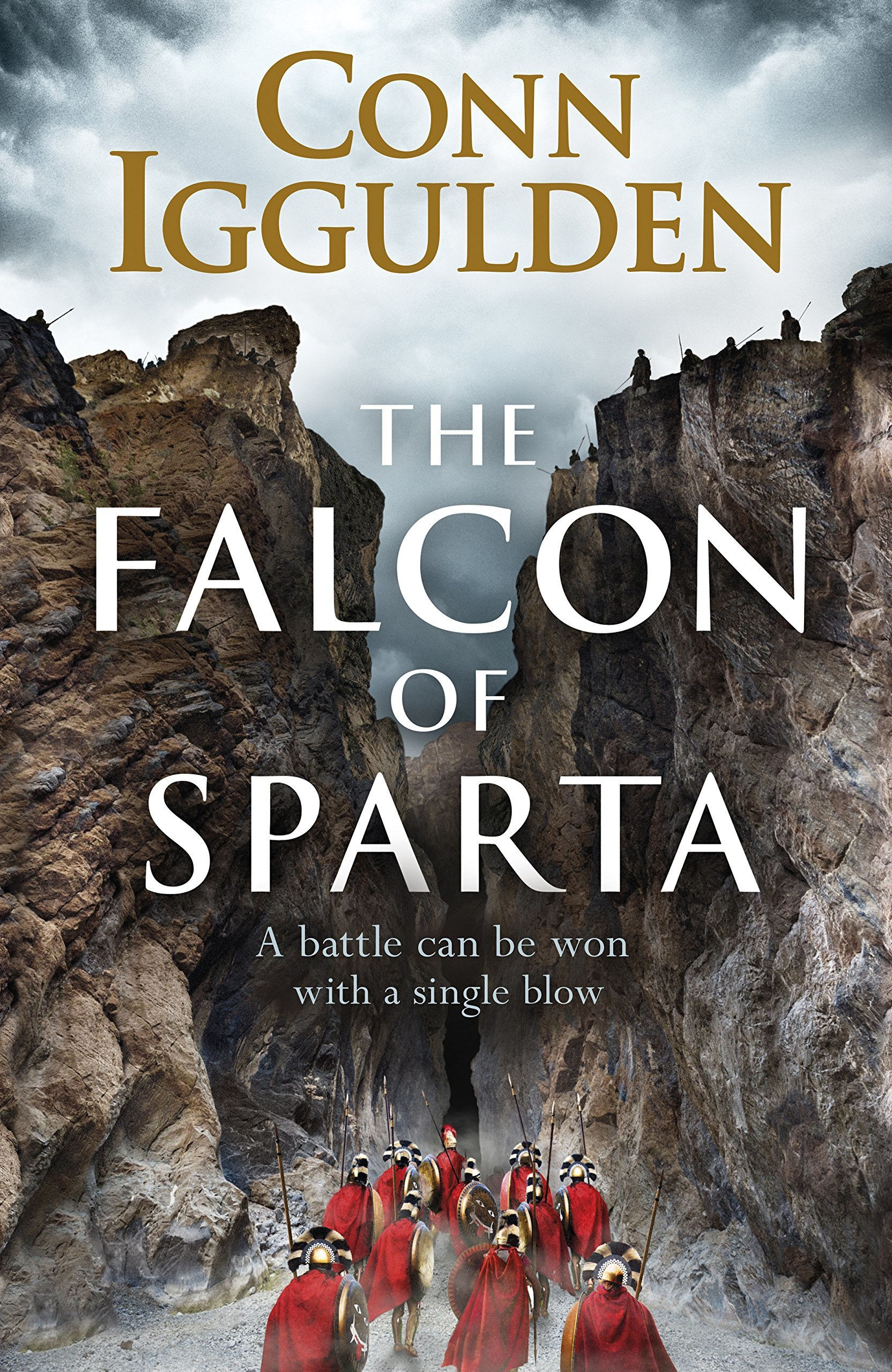 Son of Sparta Historical Fiction